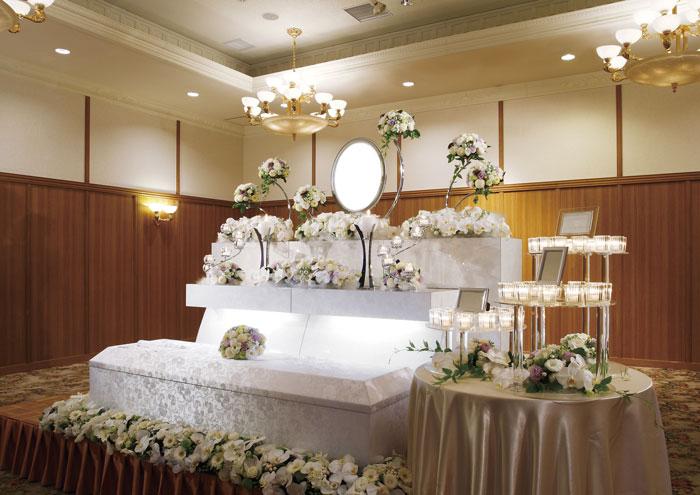 会館葬|愛媛・高知の葬儀式場|株式会社ドリーマー