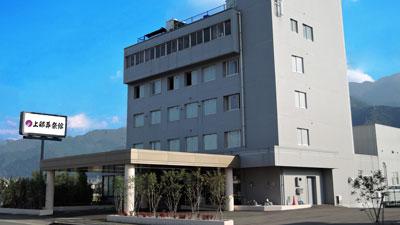 ドリーマー上部葬祭館|愛媛県新居浜市の葬儀式場|株式会社ドリーマー