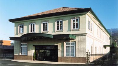 ドリーマー加茂川葬祭|愛媛県西条市の葬儀式場|株式会社ドリーマー