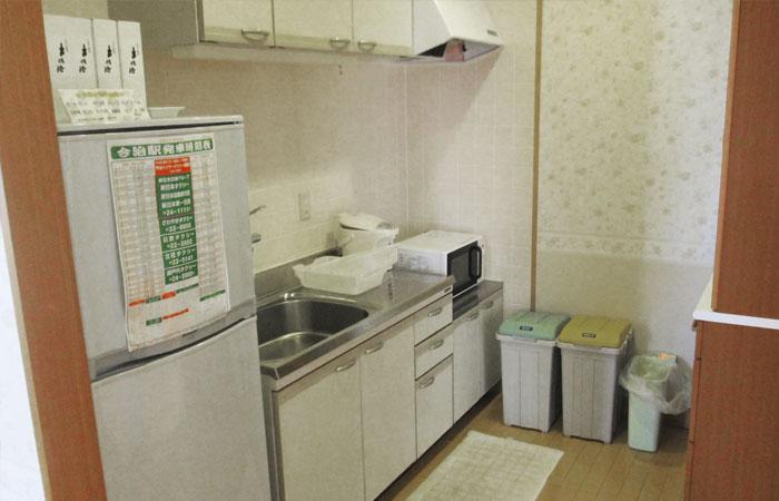 ドリーマー今治中寺葬祭館控室5|愛媛県今治市の葬儀式場|株式会社ドリーマー