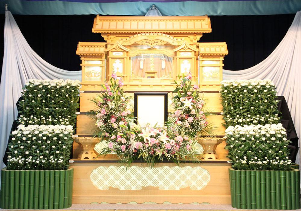 葬儀プラン|愛媛県松山市の葬儀プラン|株式会社ドリーマー