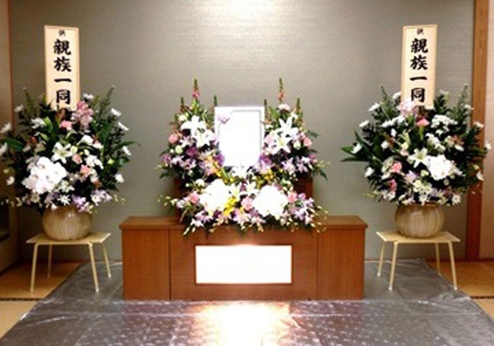 葬儀プラン 愛媛県新居浜市・西条市の葬儀式場 株式会社ドリーマー