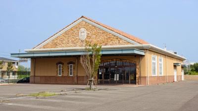 ドリーマー西条葬祭館|愛媛県西条市の葬儀式場|株式会社ドリーマー