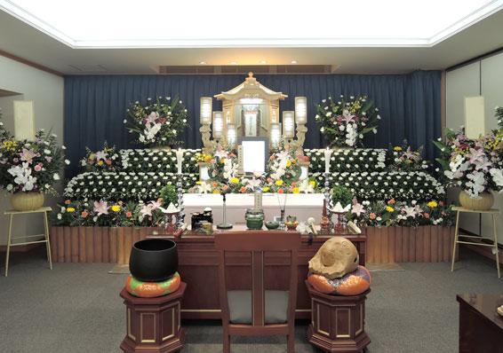 s-内藤家祭壇写真