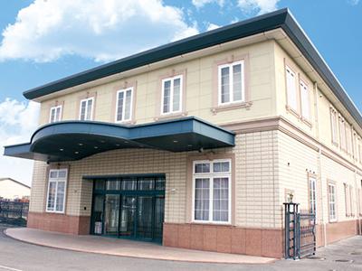 ドリーマー神田葬祭館|高知の葬儀場