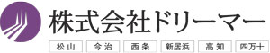愛媛・高知の葬儀式場   株式会社ドリーマー