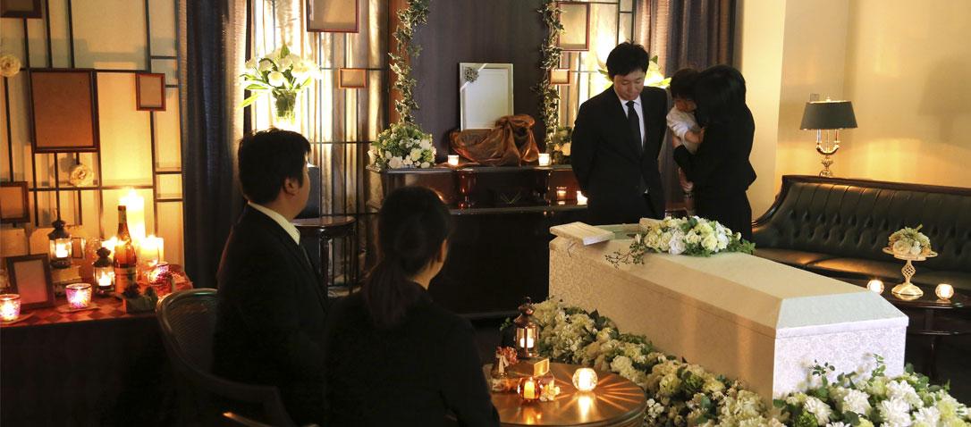 葬儀|愛媛・高知の葬儀式場|株式会社ドリーマー